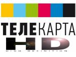 Telekarta HD set